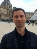 Dimitry Mentuz (PhD student, Belarus)
