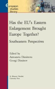 Has the EU's Eastern Enlargement Brought Europe Together?