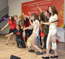 Confucius Institute at Sofia University Celebrates the Chinese New Year