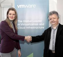 VMware opens IT Academy at Sofia University