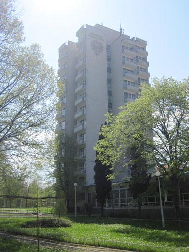 Китен-двор